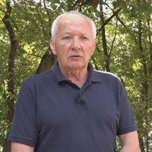 Viktor Simončić, samostalni stručnjak za zaštitu okoliša (Foto: Dnevnik.hr)