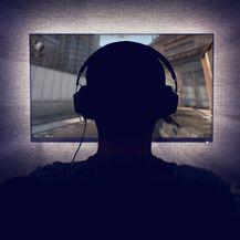 Gamer (Ilustracija: Getty)