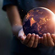 Zemlja (Ilustracija: Getty)
