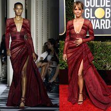 Kome bolje stoje dizajnerske haljine? - 1