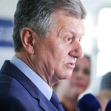 Milan Kujundžić (Foto: Filip Kos/PIXSELL)