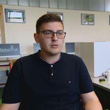 Antonio Nikolić (Foto: Dnevnik.hr)