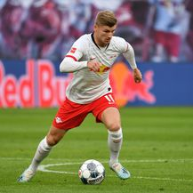 Timo Werner (Foto: Frank Hoermann/DPA/PIXSELL)