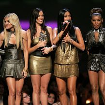 The Pussycat Dolls (Foto: AFP)
