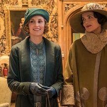 Downton Abbey (Foto: Instagram)