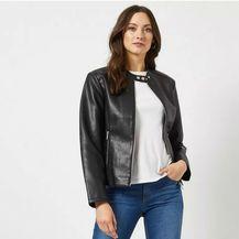 Crne jakne iz novih kolekcija - 15