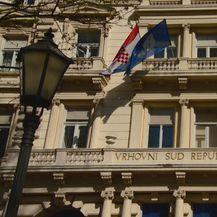Zgrada Vrhovnog suda (Foto: Dnevnik.hr)