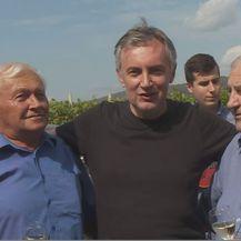 Miroslav Škoro i prijatelji (Foto: Dnevnik.hr)