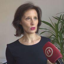 Dalija Orešković (Foto: Dnevnik.hr)