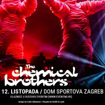 The Chemical Brothers (Foto: PR)