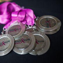 Europa Donna Zagreb Pink Run (Foto: Promo)