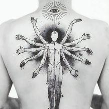 Prekrasne tetovaže (Foto: boredpanda.com) - 22
