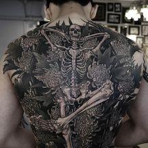 Prekrasne tetovaže (Foto: boredpanda.com) - 23