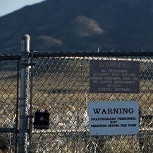 Area 51 (Foto: AFP) - 3