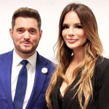 Severina i Michael Buble (Foto: Instagram)