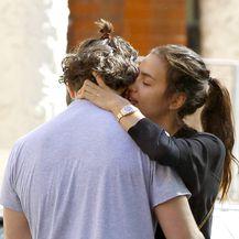 Bradley Cooper i Irina Shayk (Foto: Profimedia)