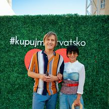 Jurica Popović i Matija Vuica (Foto: Vedran Peteh i Ognjen Karabegović)