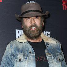 Nicolas Cage (Foto: AFP)