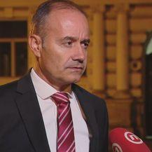 Mićo Ljubenko, pravni savjetnik Hrvatske udruge banaka (Foto: Dnevnik.hr)