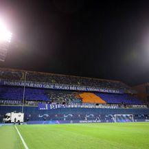 BBB protiv Atalante (Foto: Goran Stanzl/PIXSELL)