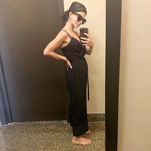 Hilaria Baldwin (Foto: Instagram)