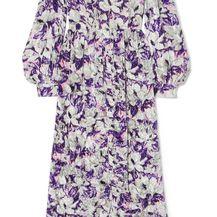 Katie Holmes u savršenoj haljini za jesen - 1