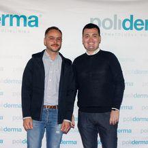Ivan Tandarić i Aleksandar Šekuljica (Foto: Goran Perišin)