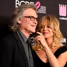 Kurt Russel i Goldie Hawn (Foto: Getty Images)