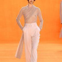 Kombinacija s Njujorškog tjedna modu koju je Jennifer odjenula za Milanski tjedan mode