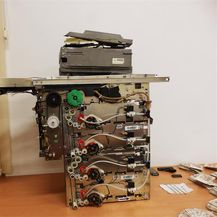 Riječka policija riješila dvije provale u bankomate (Foto: PU primorsko-goranska) - 1