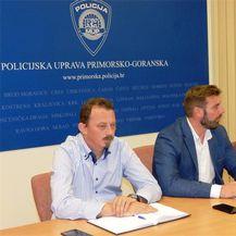 Riječka policija riješila dvije provale u bankomate (Foto: PU primorsko-goranska) - 2