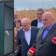 Dragan Marković Palma (Video: Screenshot)