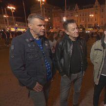 Članovi Prljavo kazališta i Valentina Baus (Foto: Dnevnik.hr)