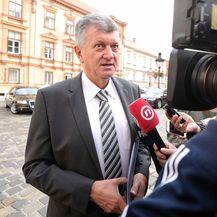 Milan Kujundžić (Foto: Goran Stanzl/PIXSELL)