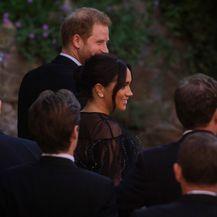 Princ Harry, Meghan Markle (Foto: Profimedia)