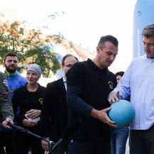 Premijer na Europskom tjednu sporta (Foto: Filip Kos/PIXSELL) - 1