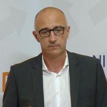 Ivan Vrdoljak o izborima (Foto: Dnevnik.hr)