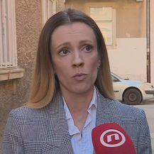 Kristina Bitunjac (Foto: Dnevnik.hr)