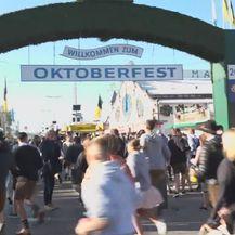 Otvaranje Oktoberfesta (Foto: Dnevnik.hr)