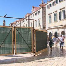 Nalazište ograđeno od turista (Foto: Dnevnik.hr)