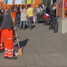 Bečki čistači (Foto: Dnevnik.hr)