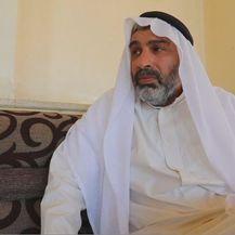 Sheikh Hweidi Al-Shalsh (Foto: Dnevnik.hr)