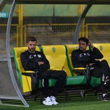 Igor Bišćan i Renato Pilipović (Foto: Duško Marušić/PIXSELL)