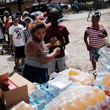 Pomoć najsiromašnijima (Foto: Arhiva/AFP)