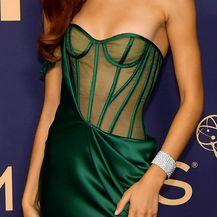 Najodvažnije haljine s crvenog tepiha Emmyja 2019 - 4