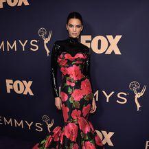 Najodvažnije haljine s crvenog tepiha Emmyja 2019 - 10