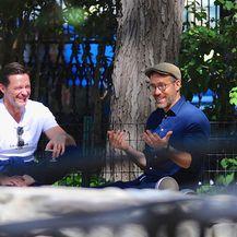 Ryan Reynolds i Hugh Jackman (Foto: Profimedia)