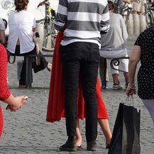 Karlie Kloss i Joshua Kushner (Foto: Profimedia)