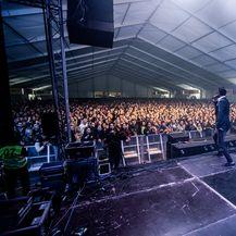 Koncert Petra Graše na Rujanfestu (Foto: Izvan Fokusa)
