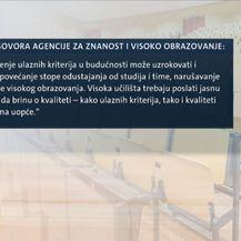 Odgovor agencije (Foto: Dnevnik.hr)